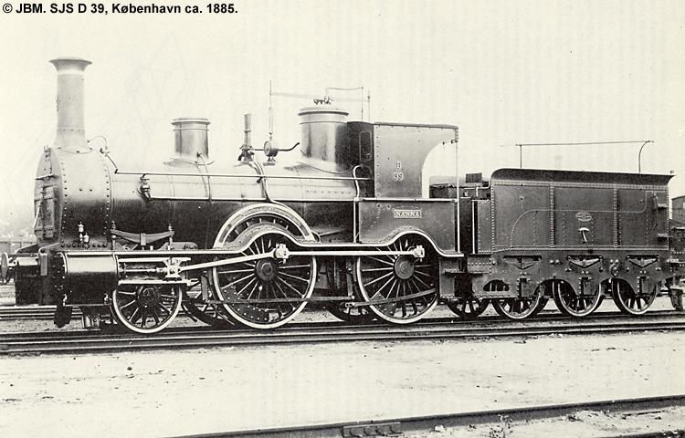 SJS D 39