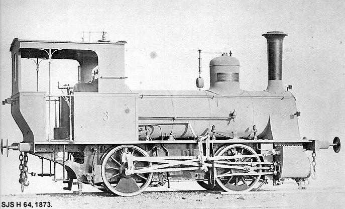 SJS H 64