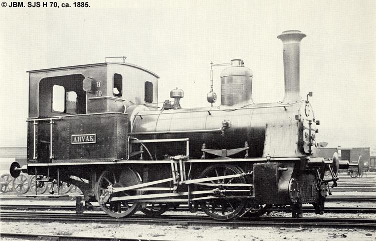 SJS H 70