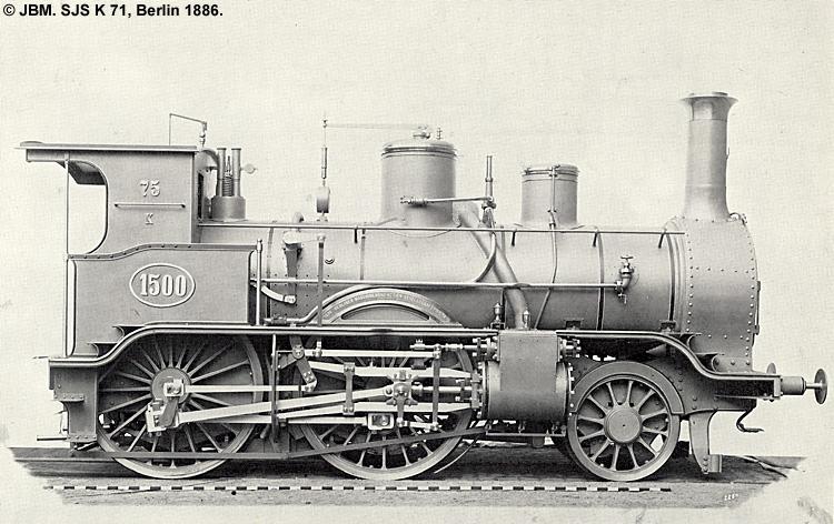 SJS K 71