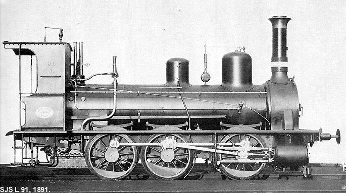 SJS L91