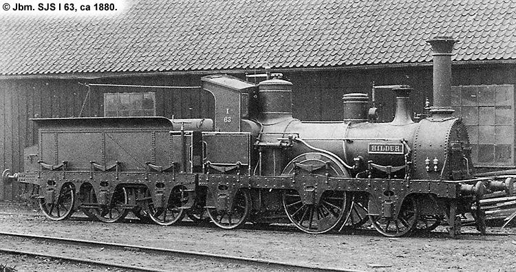 SJS Odin  1890