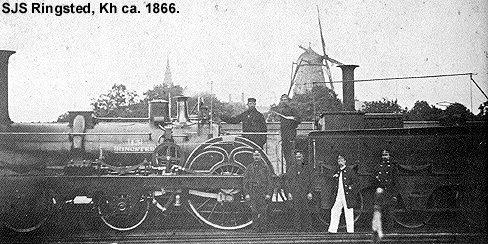 SJS Ringsted  1866