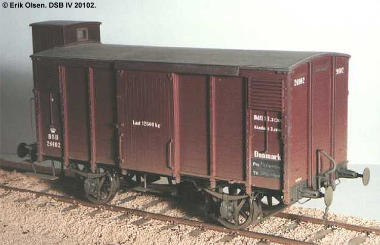 DSB IV 20102