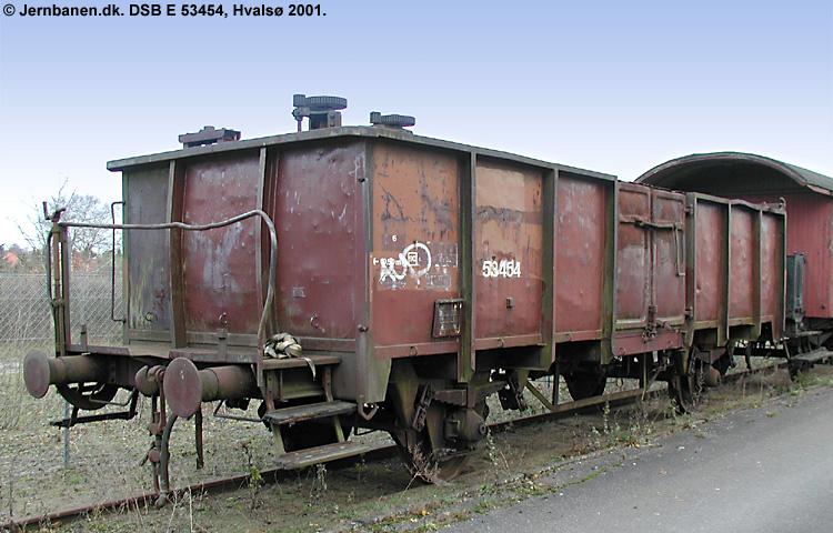 DSB E 53454