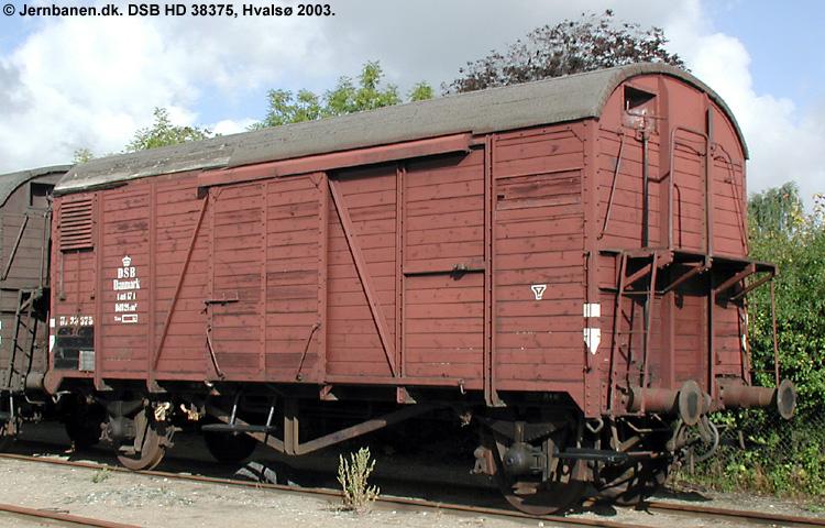 DSB HD 38375