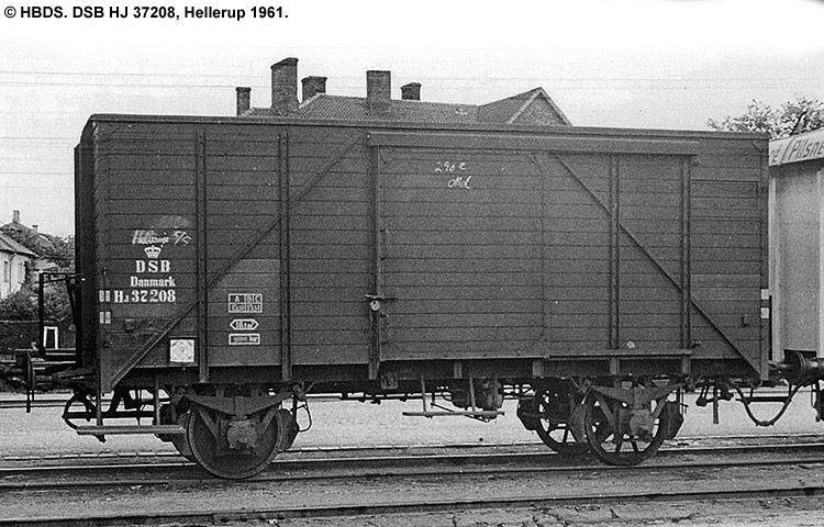 DSB HJ 37208