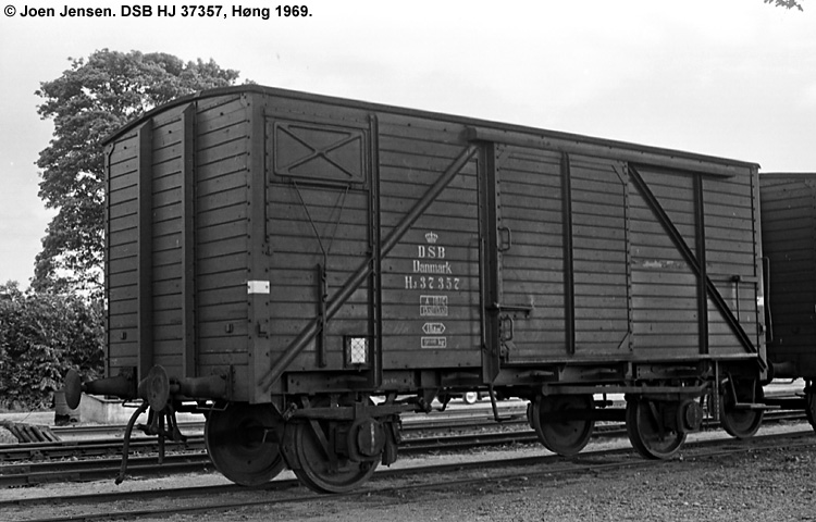 DSB HJ 37357