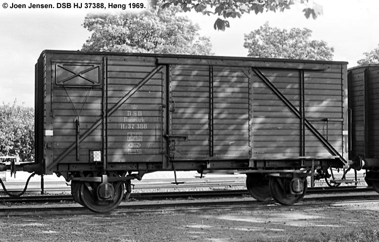DSB HJ 37388