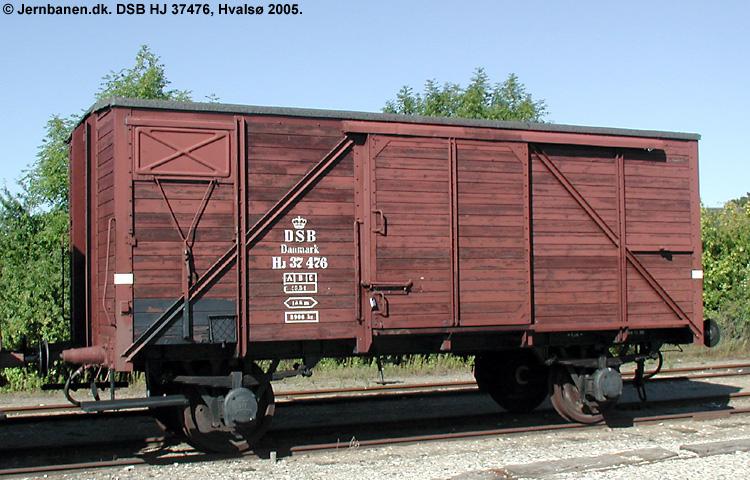 DSB HJ 37476