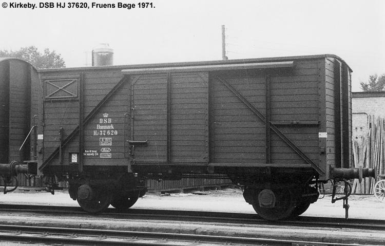 DSB HJ 37620