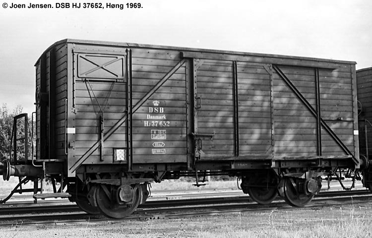 DSB HJ 37652