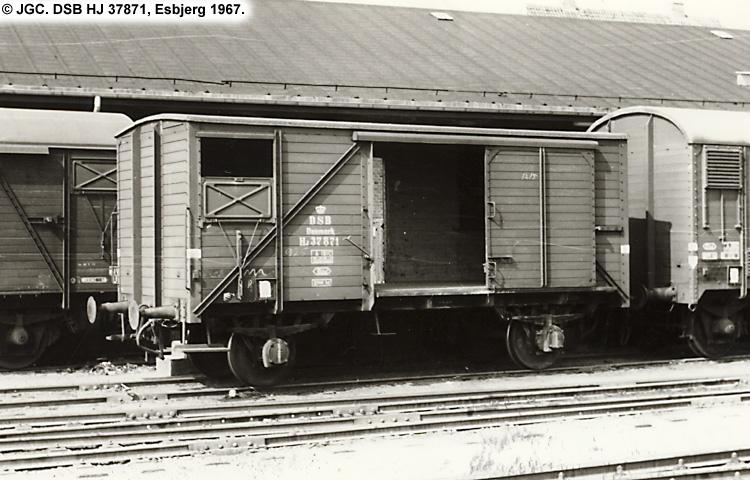 DSB HJ 37871