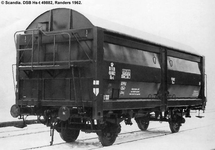 DSB Hs-t 49882