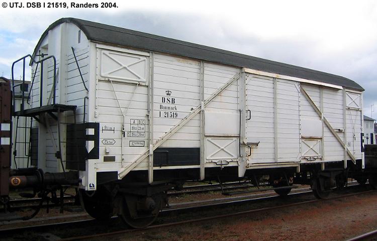 DSB I 21519