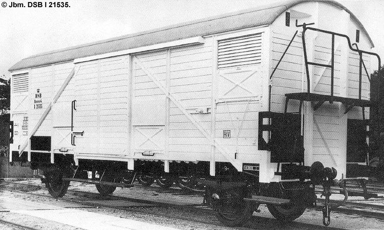 DSB I 21535
