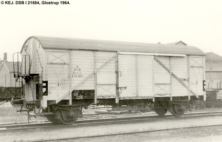 DSB I 21584