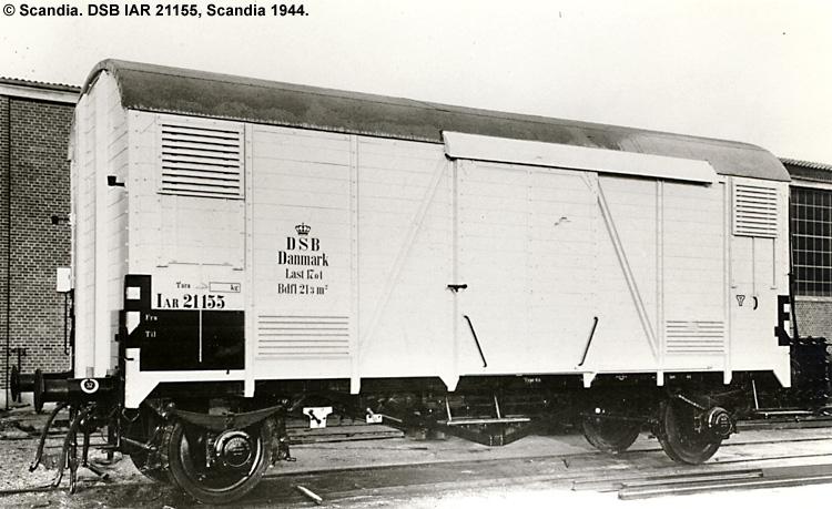 DSB IAR 21155
