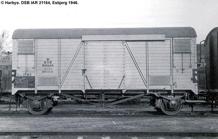 DSB IAR 21164