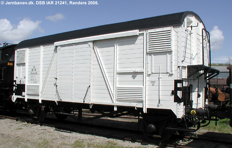 DSB IAR 21241