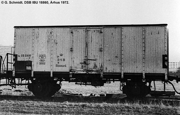DSB IBU 18860