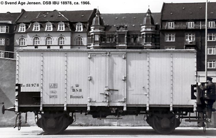 DSB IBU 18978