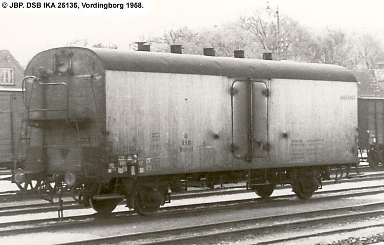 DSB IKA 25135
