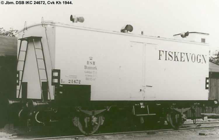 DSB IKC 24672