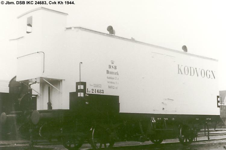 DSB IKC 24683