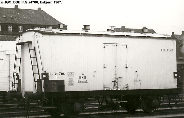 DSB IKG 24706