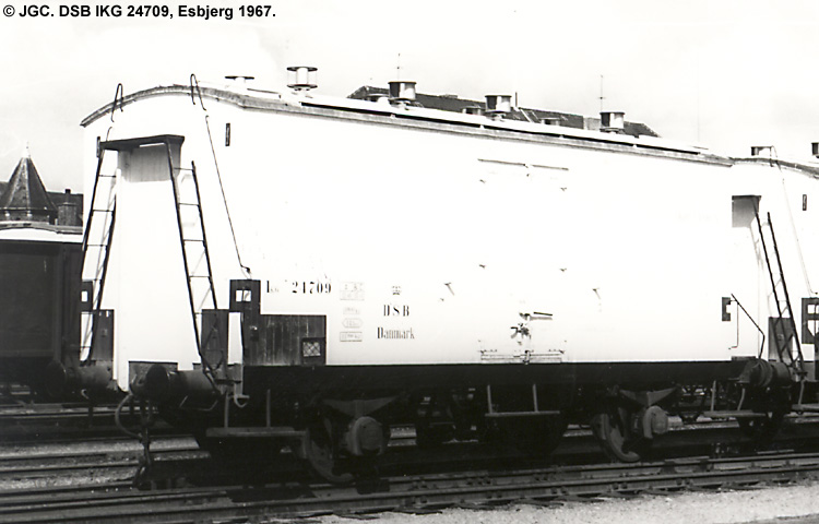DSB IKG 24709