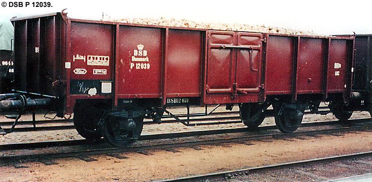 DSB P 12039
