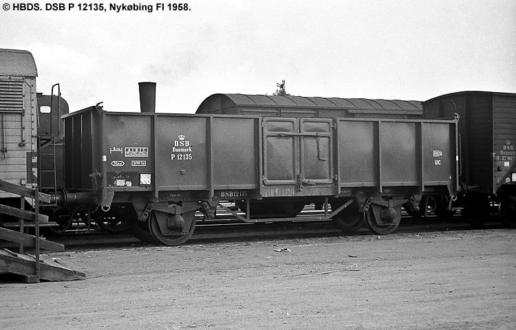 DSB P 12135