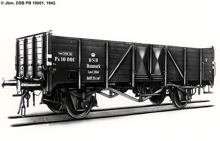 DSB PB 10001