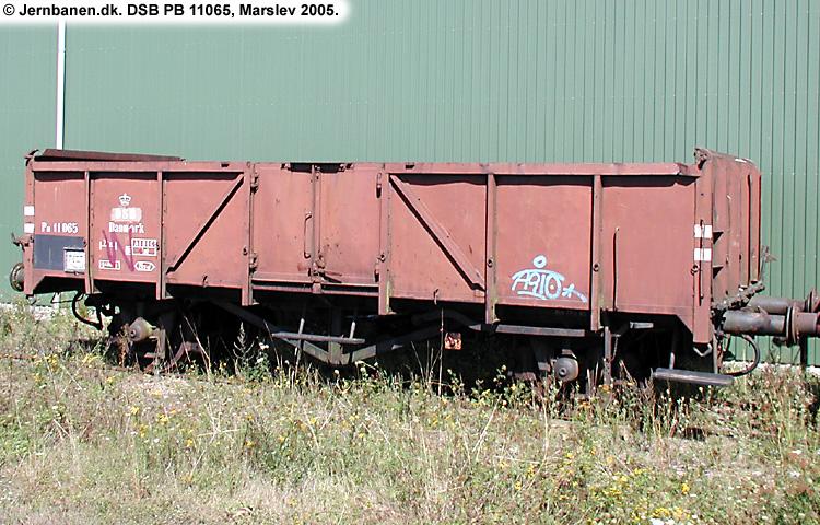 DSB PB 11065