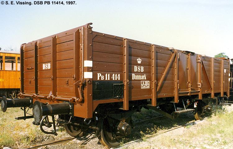 DSB PB 11414