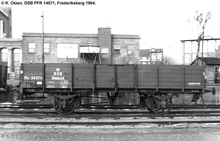 DSB PFR 14571