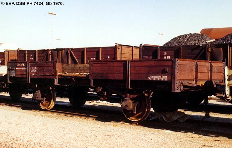 DSB PH 7424