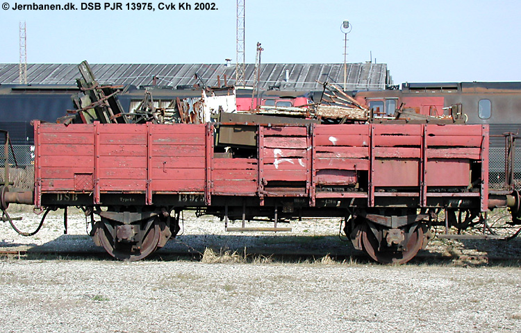 DSB PJR 13975