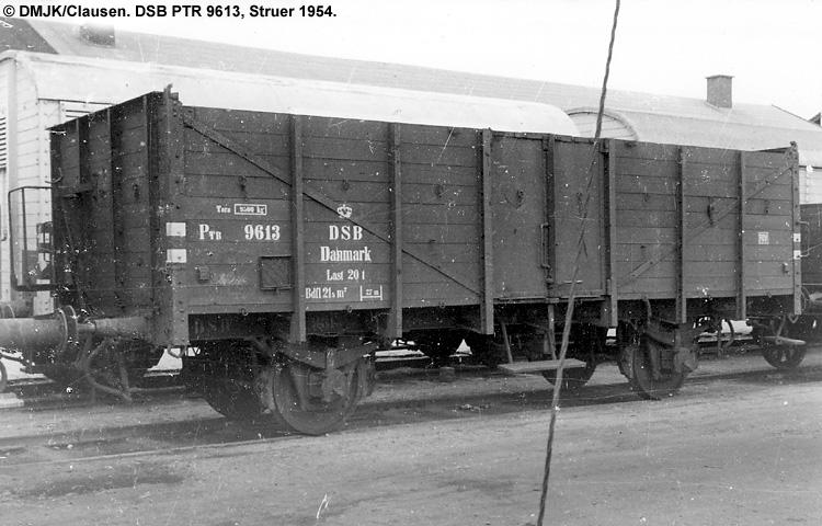 DSB PTR 9613