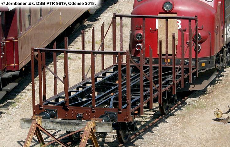 DSB PTR 9619
