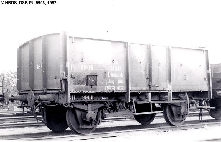 DSB PU 9906
