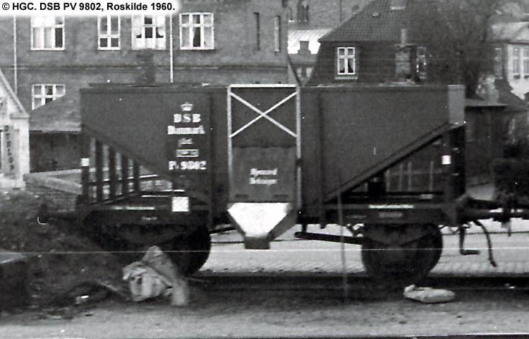 DSB PV 9802