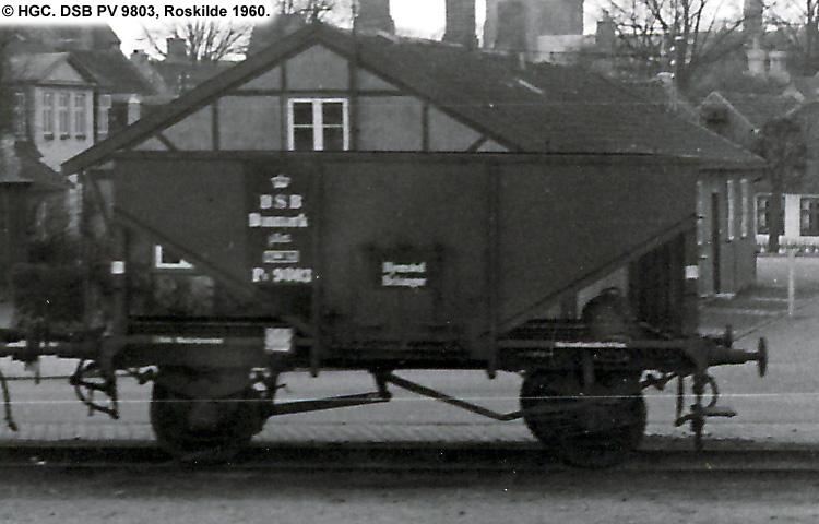 DSB PV 9803