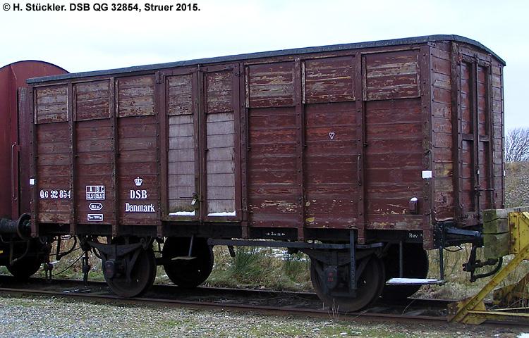 DSB QG 32854