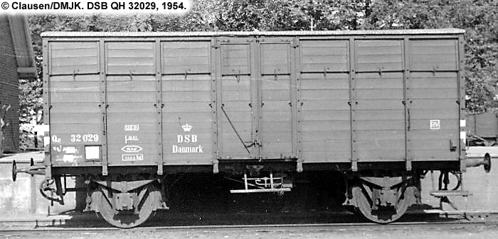 DSB QH 32029