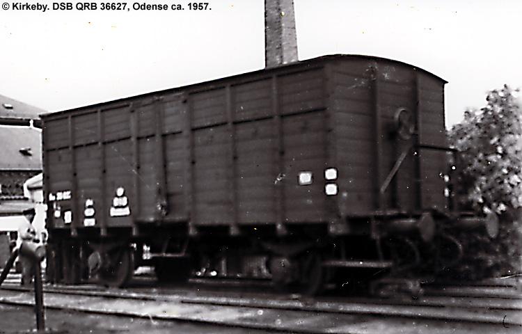 DSB QRB 36627