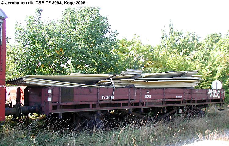DSB TF 8094
