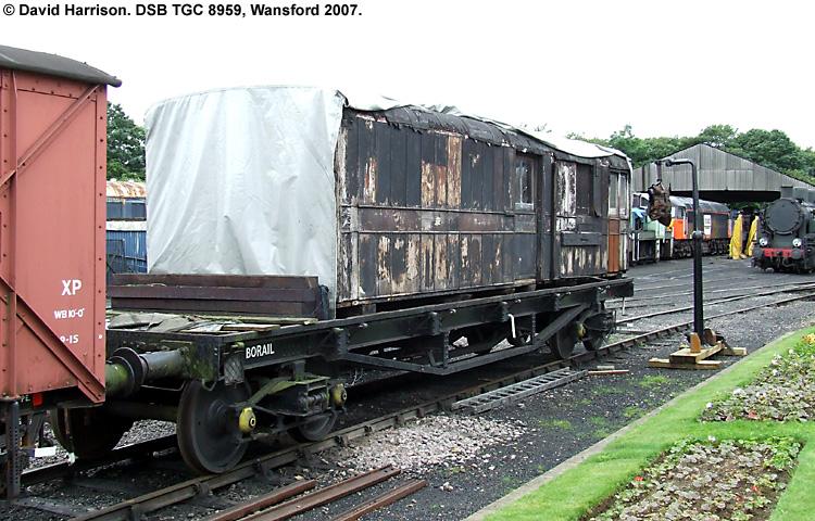 DSB TGC 8959