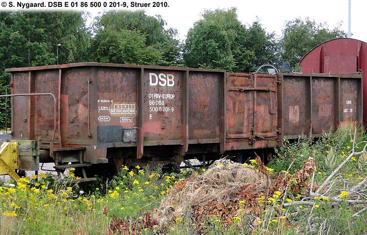 DSB E 5000201